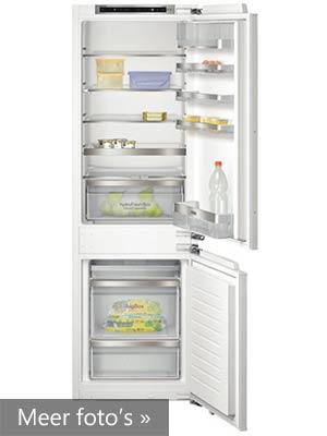 Siemens-KI86SAF30-inbouw-koelkast-review