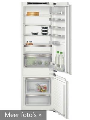 Siemens-KI87SAD30-grote-inbouw-koelkast-review