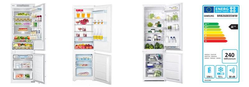 inbouw-koelkasten