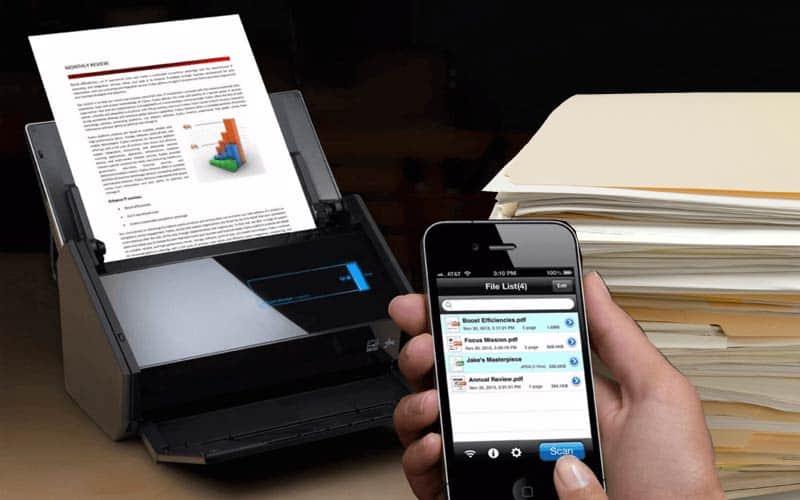 beste-document-scanner-digitaal-archief-administratie