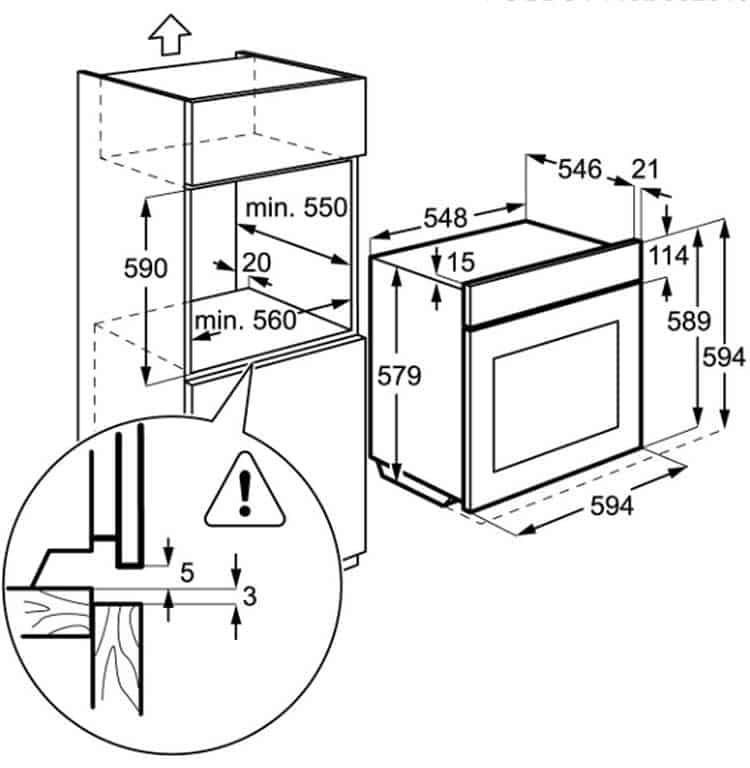 nismaten-inbouw-hetelucht-oven