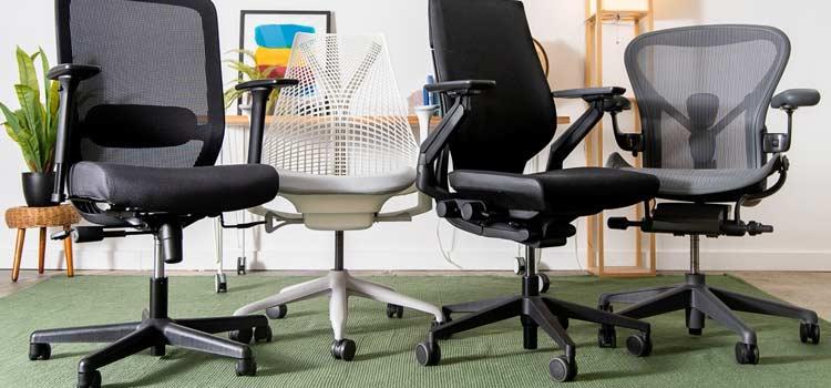 thuiswerken-ergonomische-bureaustoel