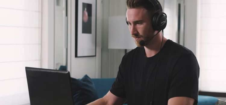 thuiswerken-headset-microfoon-online-vergadering