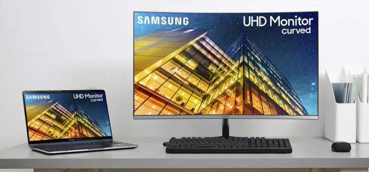 thuiswerken-laptop-tweede-monitor-extra-scherm